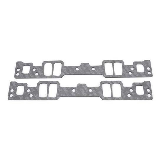 Edelbrock 7235 Intake Manifold Gasket Set, Small Block