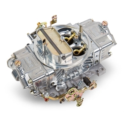 Holley 0-4776S 600 CFM Double Pumper Carburetor