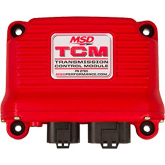 Msd 2760 Atomic Transmission Controller Stand Alone Ebay