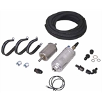 MSD 2922 Fuel Pump Return Kit