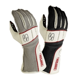 Simpson Vortex Racing Driver Gloves SFI 3.3