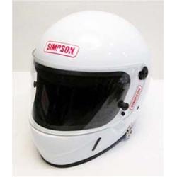 Simpson Voyager Helmet