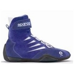 Sparco Shark Shoes, Size 39, Mens 5-5.5