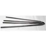 Garage Sale - Total Performance FR13332C 1932 Style Chrome Radius Rods