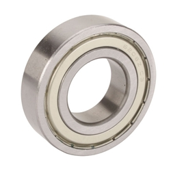 Pro-Eliminator Midget Stub Shaft Shielded Ball Bearing