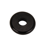 Garage Sale - 5/8 Inch Shaft Puck Style Shock Roller Bump Stop, 1/2 Inch, 70 Rate
