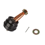 Howe Racing 22420S Precision GM Lower Ball Joint with Steel Adjuster