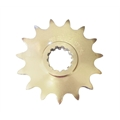 Yamaha R6 Aluminum Counter Sprocket, 6.438 Inch Bolt Circle