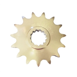 1999-2012 Yamaha R6 Steel Counter Sprocket