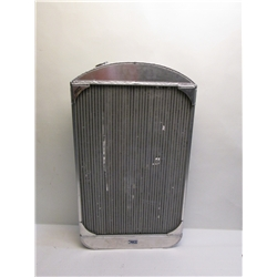 Garage Sale - AFCO 33 X 19 Custom Radiator