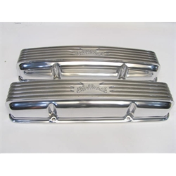 Garage Sale - Edelbrock Chevy 262-400 V8 Valve Covers