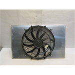 "Garage Sale - AFCO Fan And Shroud, 27-3/8"" X 16-3/4"""