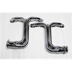 Garage Sale - Small Block Chevy Chassis Headers, Chrome