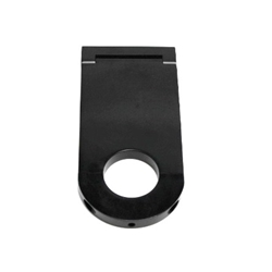 Garage Sale - Speedway Steering Column Drop Mount, 1-3/4 Inch Hole, 5-1/2 Inch Drop