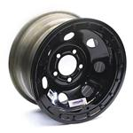 Speedway IMCA Approved Beadlock 15 Inch Wheel, 15x8, 5 on 4-1/2