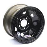 Speedway IMCA Approved Beadlock 15 Inch Wheel, 15x8, 5 on 4-3/4