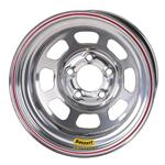 Bassett Extreme Bead Wheel, 15x8, 5 on 4.5, 4 Inch Backspace