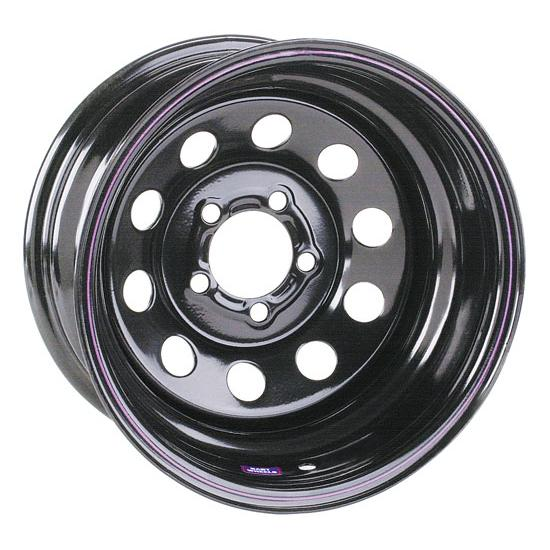 Speedway Circle Track 15 Inch Wheel 15 X 10, 5 on 5 Inch