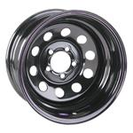 Speedway Circle Track Wheel 15 x 10, 5 on 4-3/4 Inch