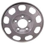 Wheel Center for Stock Car 15 Inch Steel Wheel, 5 on 4-1/2