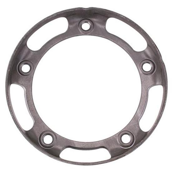 Wide 5 Wheel Center for 15 Inch Steel Wheels