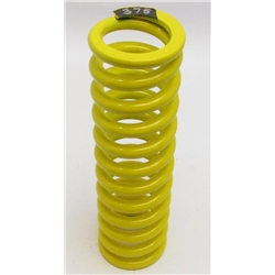 Garage Sale - AFCO 10 Inch Coil Spring, 1-7/8 Inch ID, 375 Rate
