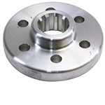 Brinn 73018 Transmission Small Block Chevy Steel Drive Flange, 2 Piece