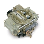 Holley 0-8007 390 CFM Classic Holley Carburetor w/ Electric Choke