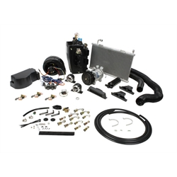Air Conditioning Kit w/ Condenser