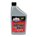 Lucas High Performance Race Oil, Synthetic SAE 10W-30, 1 Quart