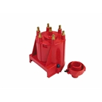 MSD 8430 Distributor Cap and Rotor for GM 4.3L