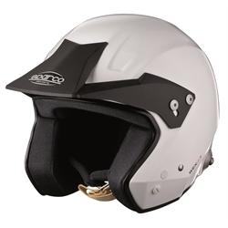 Sparco WTX-J 3 Helmet, Size Medium