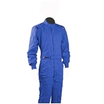 Garage Sale - Sparco Lico Steel Race Suit, Small