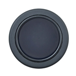 GT Performance 21-1620 Euro Horn Button, Plain
