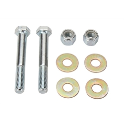Mustang II Power Rack Bolt Kit