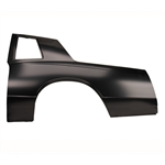 Full Quarter Panel for 1981-1988 Monte Carlo