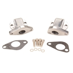 Modular Electric Water Pump Adapters for Big Block Ford