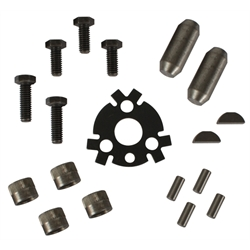 Dura-Bond FKC-3HP B/B Chevy Engine Finishing Hardware
