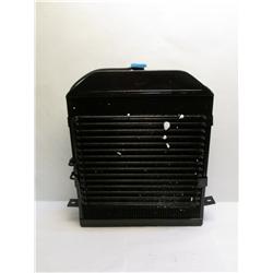 Garage Sale - Walker z-Series 1941 Ford Deluxe Radiator/Condensor, Chevy Engine