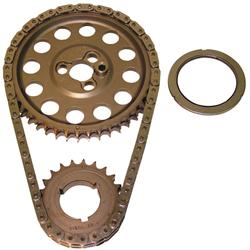 Cloyes Gear 9-3146A Hex-A-Just Timing Chain Set, S/B Chevy, Raised Cam