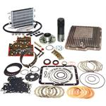 Garage Sale - TCI Powerglide Circle Track Conversion Kit with External Control Valve