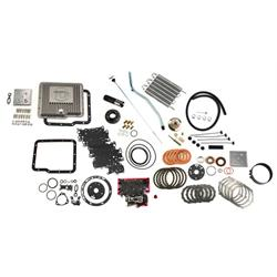 TCI Auto 740002 Powerglide Circle Track Kit-Internal Control Body
