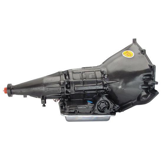 Powerglide Front Wheel Drive: TCI Auto 742018 Circlematic Powerglide Transmission