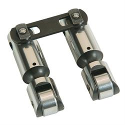 COMP Cams 818-16 Chevy Endure-X Solid Roller Lifters, Standard Cam