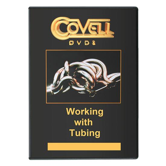 Covell Metalworking 1000-4 DVD - Working with Tubing