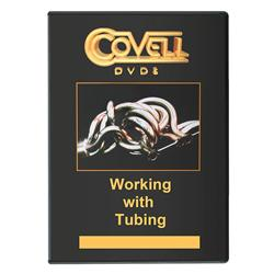 Covell Metalworking 1000-4 DVD DVD - Working with Tubing