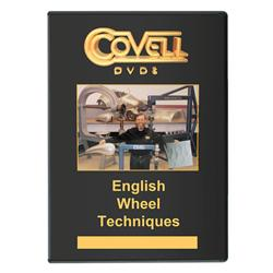 Covell Metalworking 1000-19 DVD - English Wheel Techniques