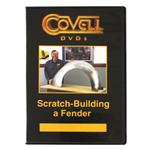 DVD - Scratch Building A Fender