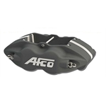 Afco 6630110 Forged Alum F33 Brake Caliper, 1-3/4 Inch Pistons/.375 Inch Rotor