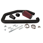 AIRAID 101-301 3 Inch Master Air Intake Kit with 9 Inch Filter